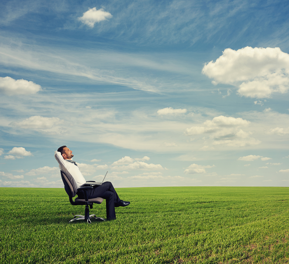 Taking Breaks Makes You More Productive